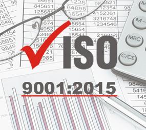 Tarature e Certificazione Bilance – Accredia  e ISO 9001