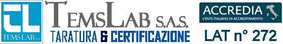 Tems Lab di Luca Espostito & C. s.a.s - Laboratorio Tarature