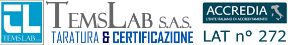 Tems Lab di Luca Espostito & C. s.a.s – Laboratorio Tarature